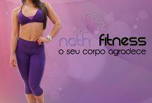 Revenda Nath Fitness