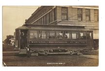 Breck Wahp History