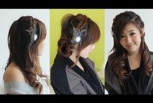 Hair / by Cristina Chambers Jimenez