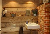 banheiro cabana