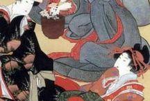 KATSUSHIKA,Hokusai