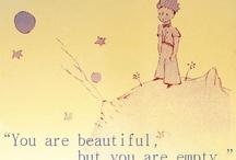 Little prince ⭐️❤️
