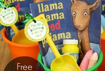 Party favors/events for kids