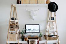 Møbler og interiør