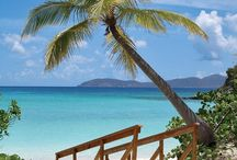 St. John, USVI / St. John in the US Virgin Islands has incomparable beaches, prime shopping, and great food... all with a small-town charm.