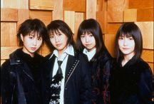 Zone Japanese band