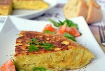 Spanish Cuisine / Spanish Cuisine