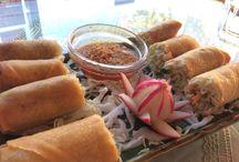 delicious / restaurants in sf / by Erini Blakey