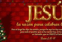Navidad / Nacimiento de Jesús