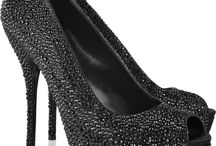For the Love of Shoes / by Nicole Eisenberg