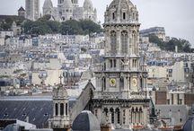 Les jolies vues de Paris 9ème