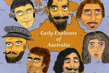early discovery of australia