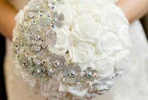Wedding Bouquet / Wedding Bouquet
