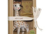 Toys for Jub Jub / by Lisa Moore