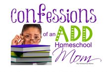 Homeschool {ADD}