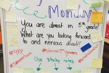 Whiteboard Monday Messages