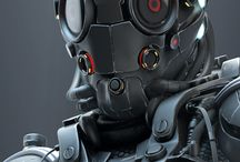 Helme, Masken, Rüstungen, Kostüme, Cosplay,........