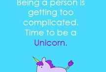 im a fucking unicorn