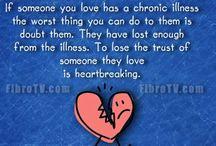 Relationships / Manging love and friendship in chronic illness.  #chronicillness #invisibleillness #undiagnosedillness #undiagnosedwarrior
