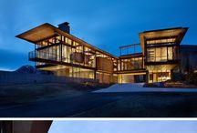 Arquitetura - Ideias