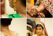 Wedding Indian Style