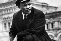 Rivoluzione russa - marxismo leninismo - stalinismo - URSS