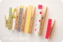 craft fair ideas / by Jessica James