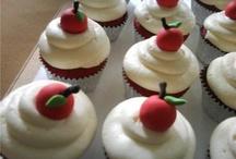 Favorite Recipes / by Machiela Richard