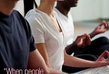 Why it's meditational!