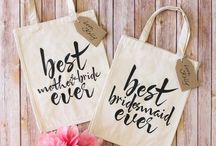 Wedding ideas / by Blythe Wyman Petrella