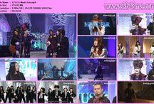 Theater, 2017, 720P, MUSIC FAIR, TV-MUSIC, 欅坂46