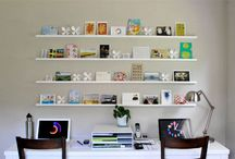Craft Room / by Lisa Craig
