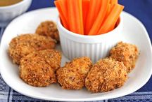 Gluten-Free Side Dishes and Appetizers / Side dishes that are gluten-free. #glutenfree