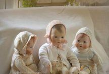 Dolls from Nelleke Hoffland