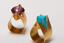 pierścionki / rings