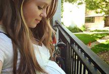 LABOUR PREGNANCY