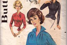 Retro Vintage Clothes