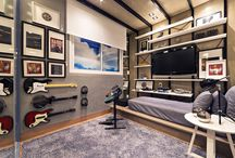 Apartamento Jovem Musico