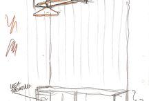 Interieur / Gangkast
