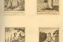 History Stuff / by Virginia Atkinson