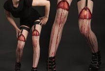 Zombie / by Elissa Velez
