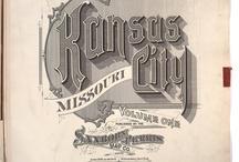 Kansas City & Environs / by Jeaninio Martinio