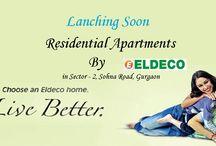 Eldeco New Project in sohna