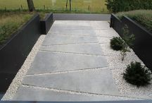 Hardscaping / Hardscaping, Stairs, Paving, Bricks, Concrete, Decking, Limestone, Rock, Floor, Ground, Retaining, Curves, Herringbone.