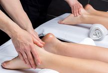 Couples Massage / You can enjoy a couples massage for a date night, pre-wedding, or as part of a group spa party.