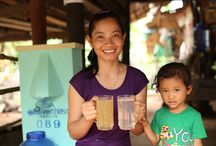Clean Water / Stories from our work to provide clean water and sanitation globally.