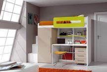 Kids Bedroom / by Decorative Bedroom