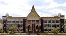 Alamat Sekolah di Kabupaten Kampar