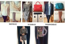 Eurotrash: What to Wear- for the weather / Need help dressing weather appropriate? We've got what you need!