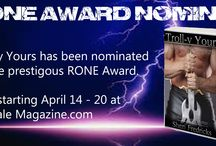 Books - The Centaur Series / Remedy Maker, Book 1 Troll-y Yours, Book 2